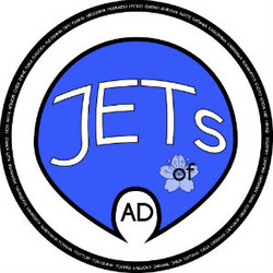 JETs AD (JETs of African Descent)