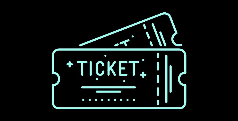 Virtual Recital Ticket