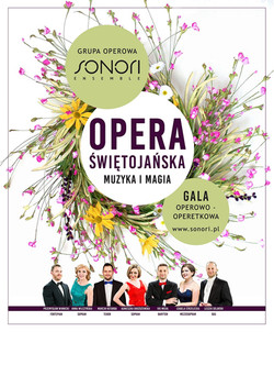 plakat Opera Swietojanska 2019