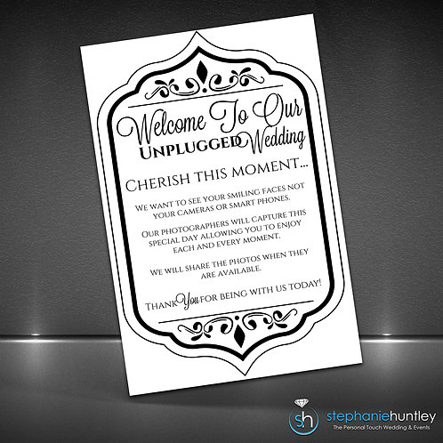Unplugged Cards 003