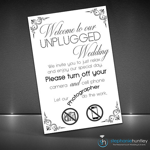 Unplugged Card 004