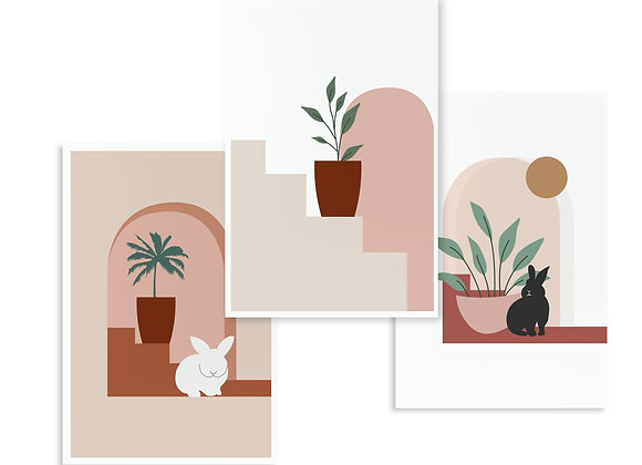 Plants and Arcs
