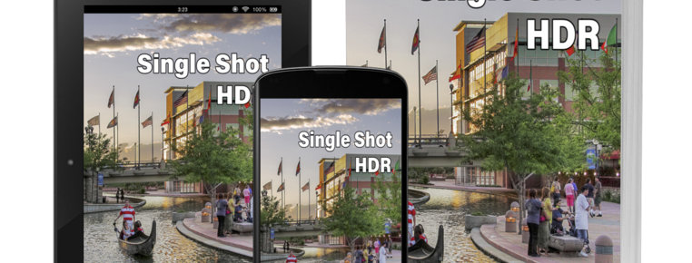 Single Shot HDR