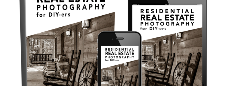 Residential RE Photography for DIY-ers