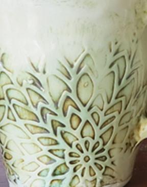 Mug Detail