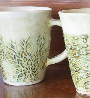 LP&P Mug