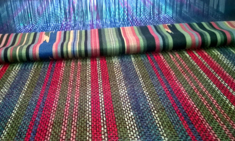 Final Weave