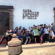 Museo Pagaza