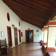 Exterior Dormitorios
