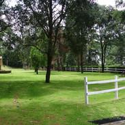 Jardines y Áreas Verdes