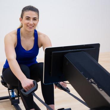 Meet the Athlete - Molly Johnson