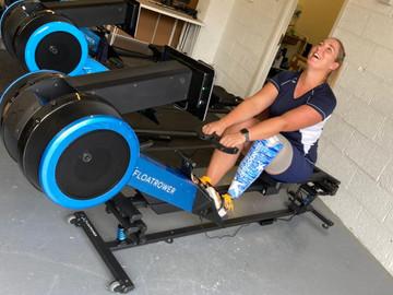 Meet the Athlete – Sophie Harris