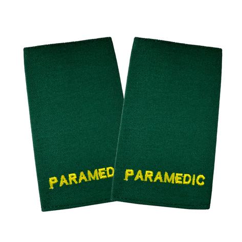 Embroidered Paramedic.jpg