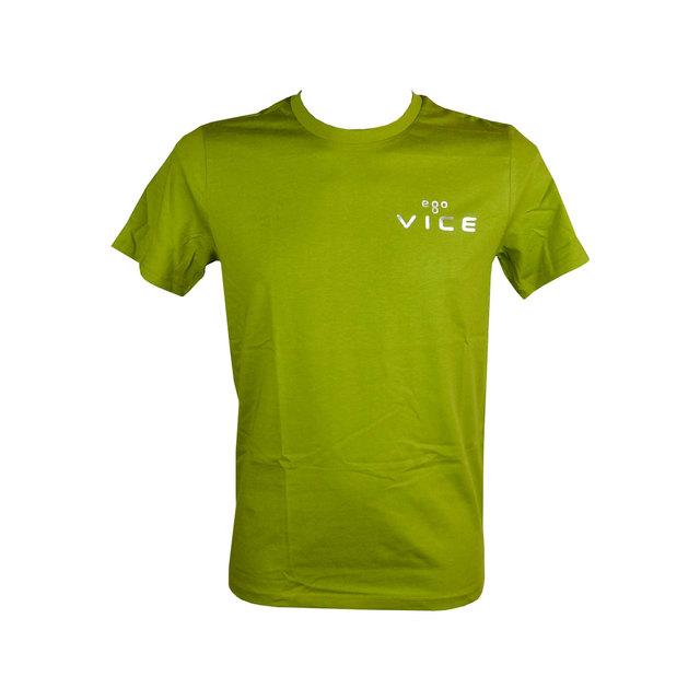 Mens Creator Iconic T-shirt - Moss Gree