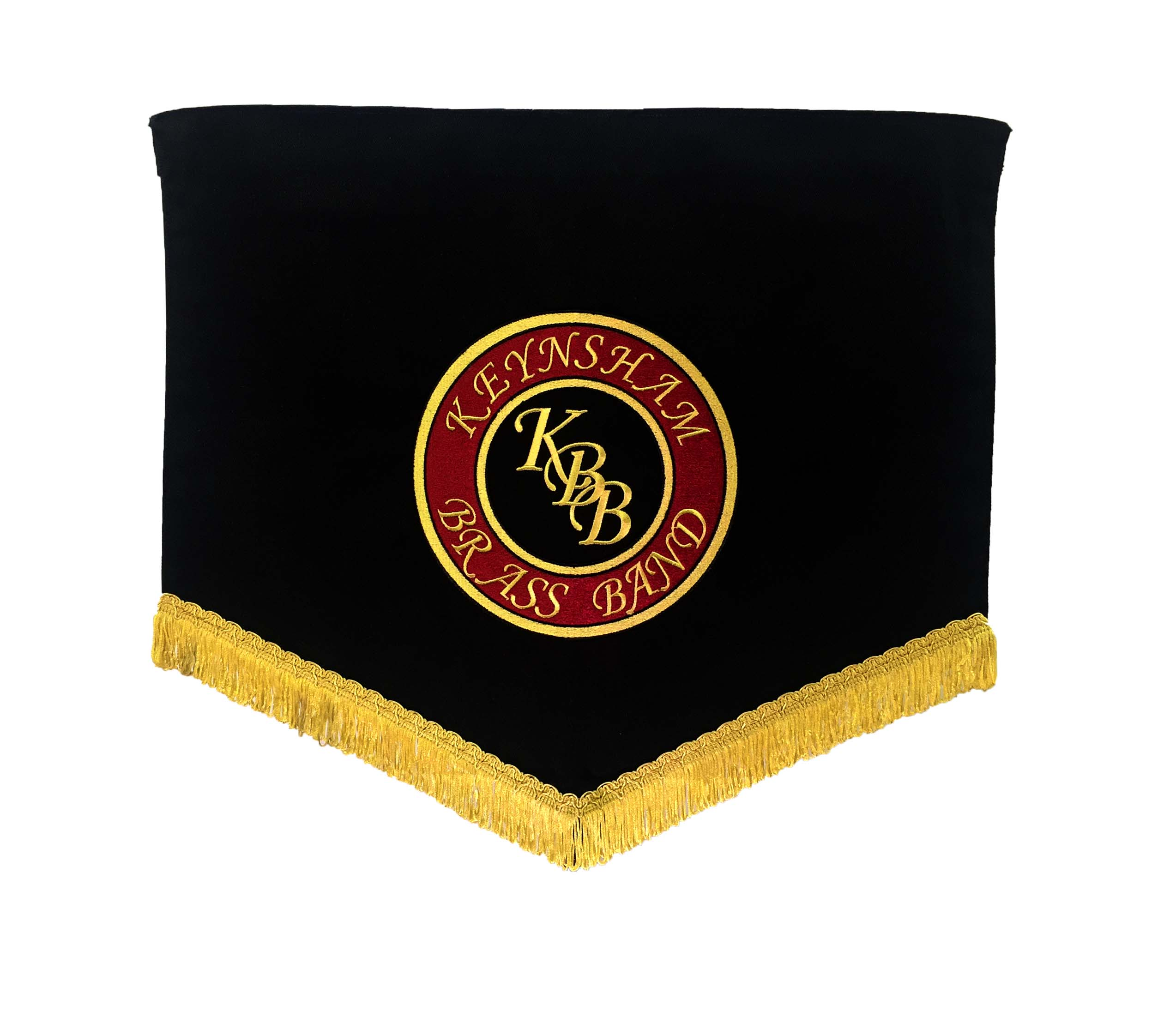 Brass Band Banner