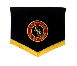 Brass Band Banner