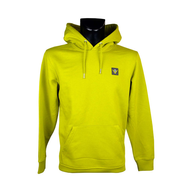 Mens Cruiser Iconic Hoodie Sweatshirt - Hay