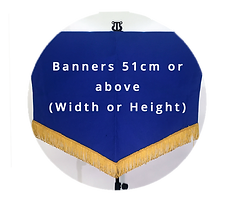 Large Size Banner