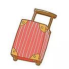캐리어, 캐리어가방, 대형짐, 짐보관