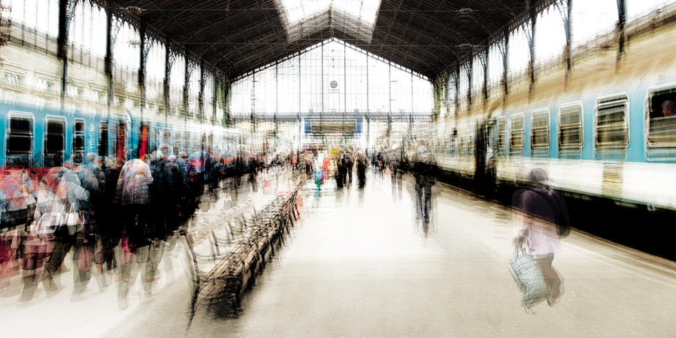 04. Budapest Transition #1