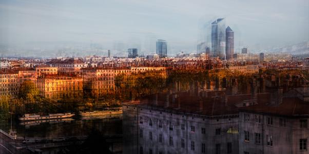 10. Ville de lumière