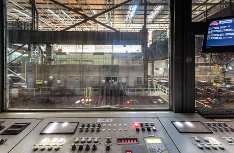 Control Room #2