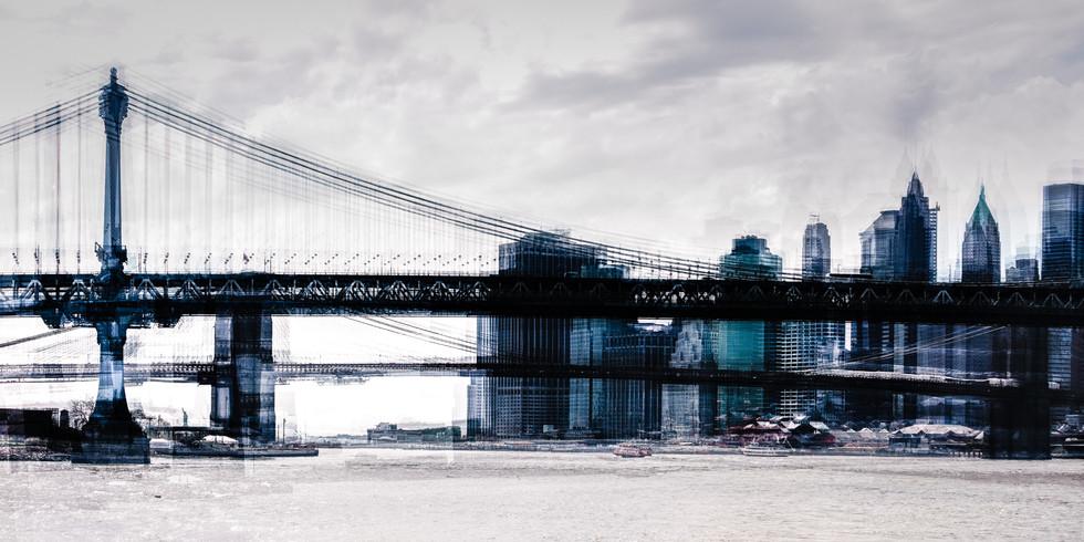 12. Liberté sous le pont