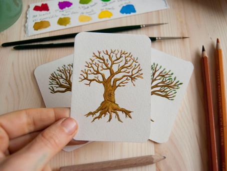 30 Trees challenge