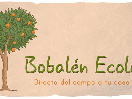 Logo Bobalén Ecológico