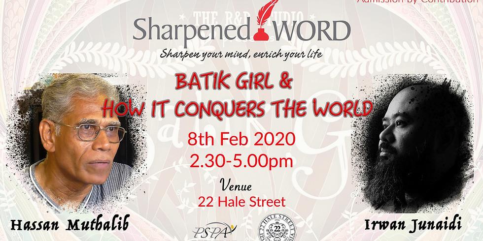 Sharpened Word - February 2020