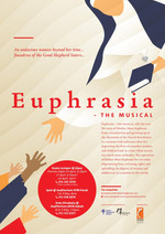 Euphrasia The Musical @ Ipoh - The Interview