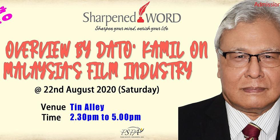 Sharpened Word - August 2020