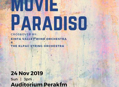 2019 Movie Paradiso