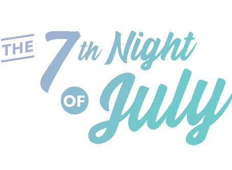 PSPA Singers presents – The 7th Night of July
