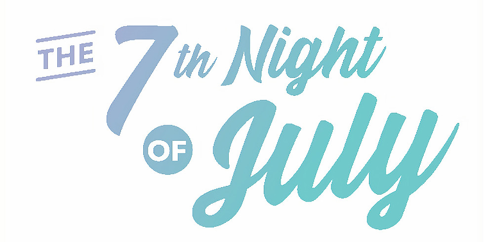 2019 PSPA Singers The 7th Night of July