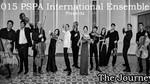 2015 PSPA International Ensemble - The Journey