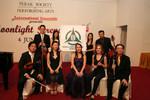 2009 PSPA International Ensemble - Moonlight Serenade
