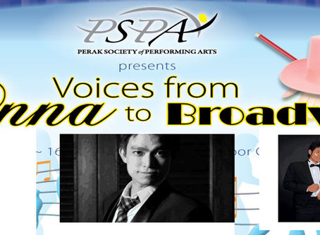 Biographies of PSPA Singers 2013 - Guest Artists