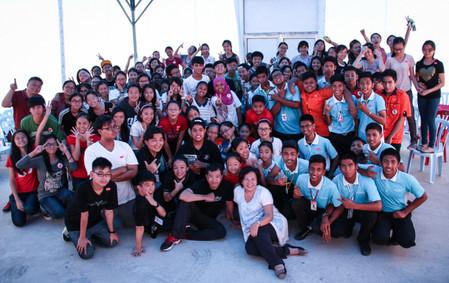 2014 - Junior Associates Conference