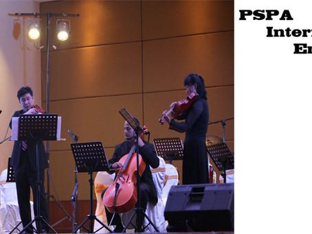 PSPA International Ensemble 2013