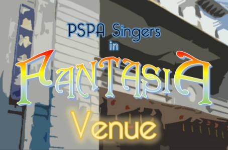 PSPA Singers in Fantasia Venue – SMJK Yuk Choy Auditorium