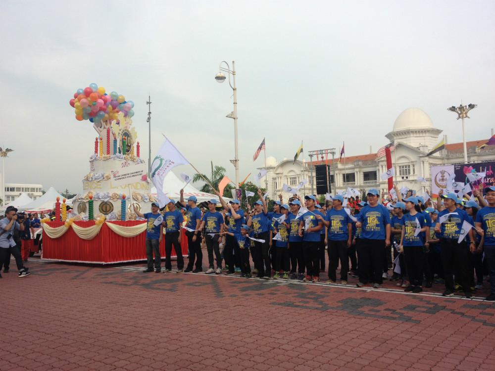 PCCCI members
