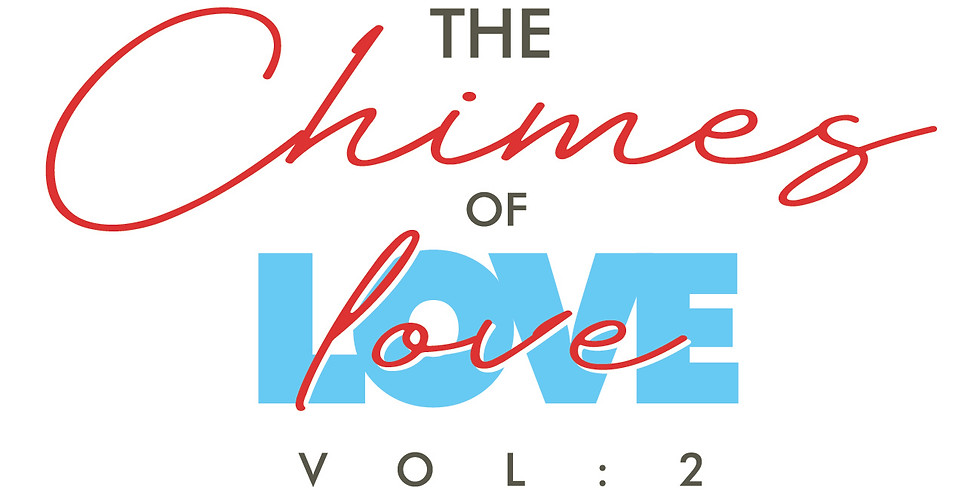 2018 PSPA Singers The Chimes of Love Vol : 2