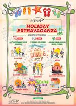 2019 PSPA Holiday Extravaganza @ Ipoh Car Free Day