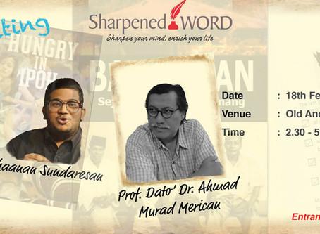 Sharpened Word - February 2017