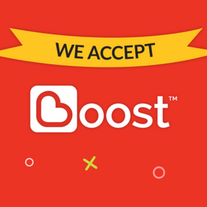 Lighthouse Hope Society Accepts BOOST