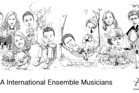 Introducing the 2015 PSPA International Ensemble Finest Musicians
