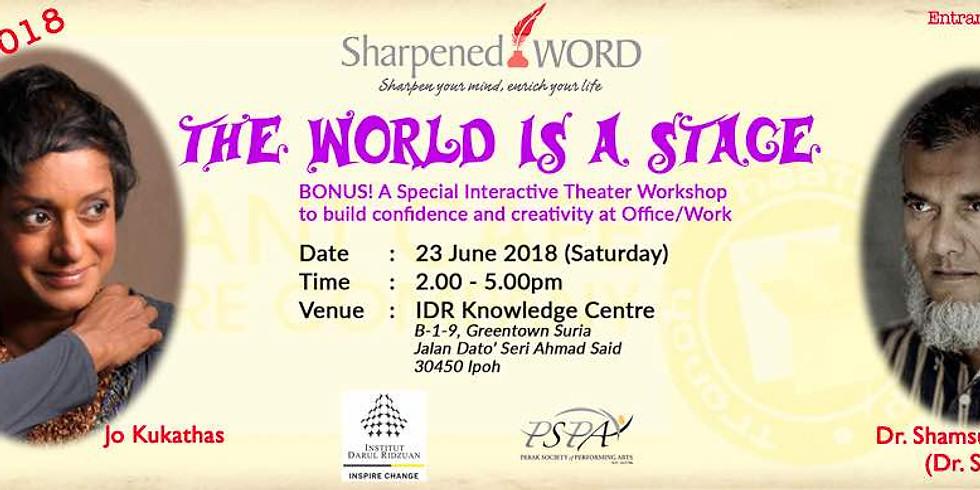 Sharpened Word - June 2018 (1)