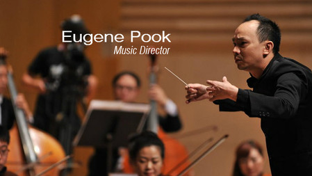 2015 PSPA International Ensemble Sneak Peak : Musician of the Week - Music Director Eugene Pook