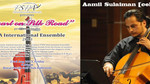 "PSPA International Ensemble ""Mozart on Silk Road"" - Aamil Sulaiman"